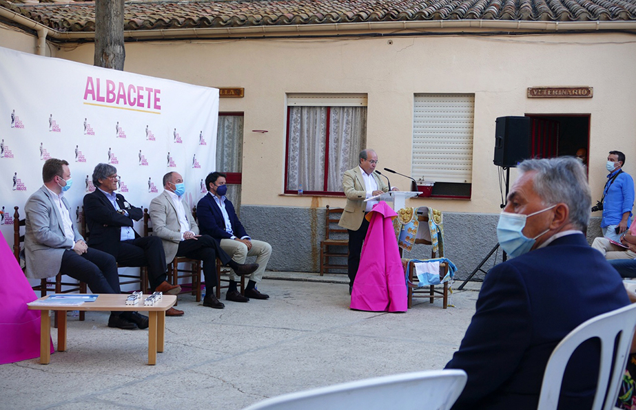 Presentación UTE Casas Amador