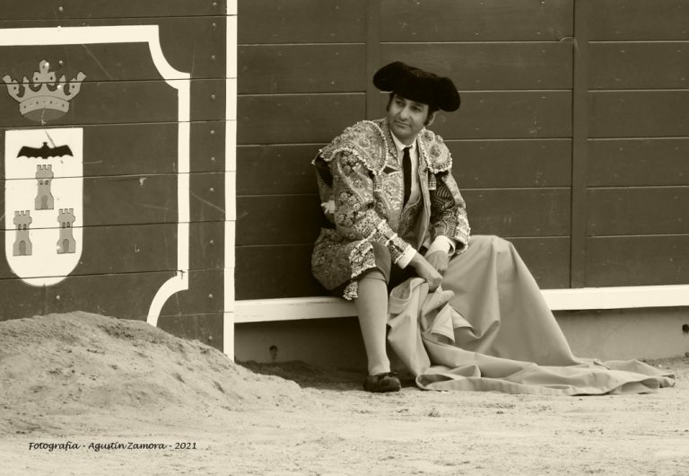 Galería fotográfica Feria Taurina de Albacete 2021. 11 de Septiembre. Fotografía de Agustín Zamora