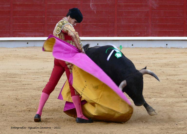 Galería fotográfica Feria Taurina de Albacete 2021. 15 de Septiembre. Fotografía de Agustín Zamora